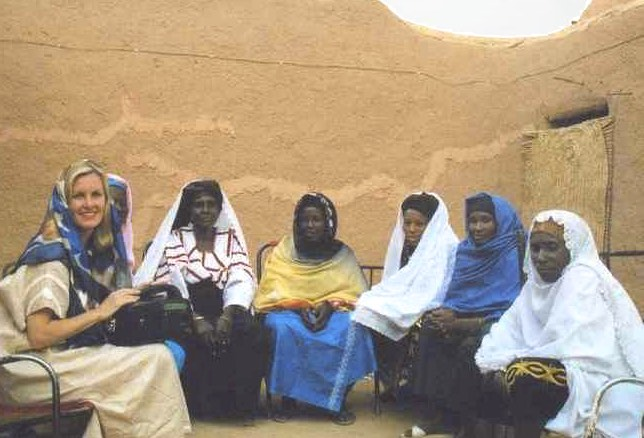 The Wives of the Sultan