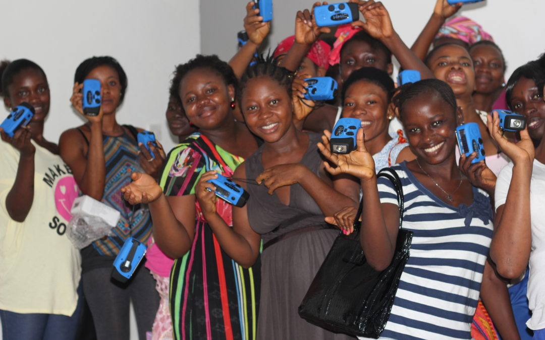 Prime and Polaris Radios Supporting Survivors of Ebola