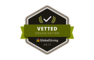 GlobalGiving vetted 2017