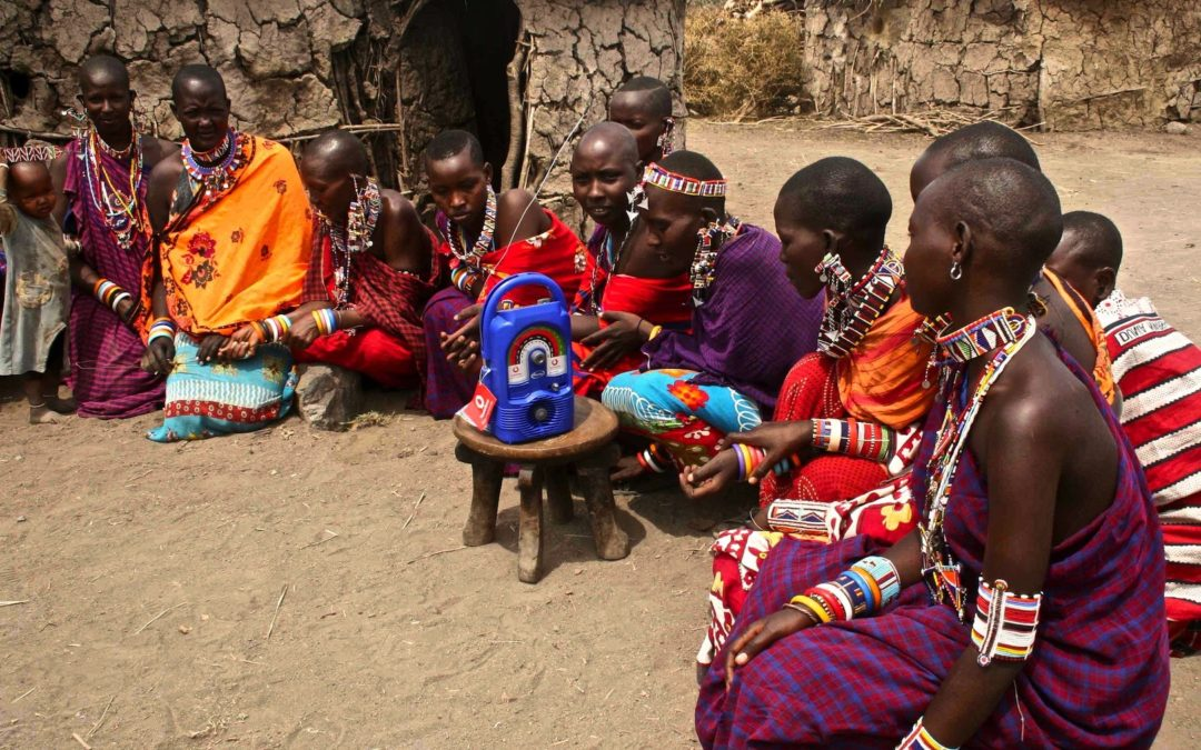 Kenya Radio Communications Initiative