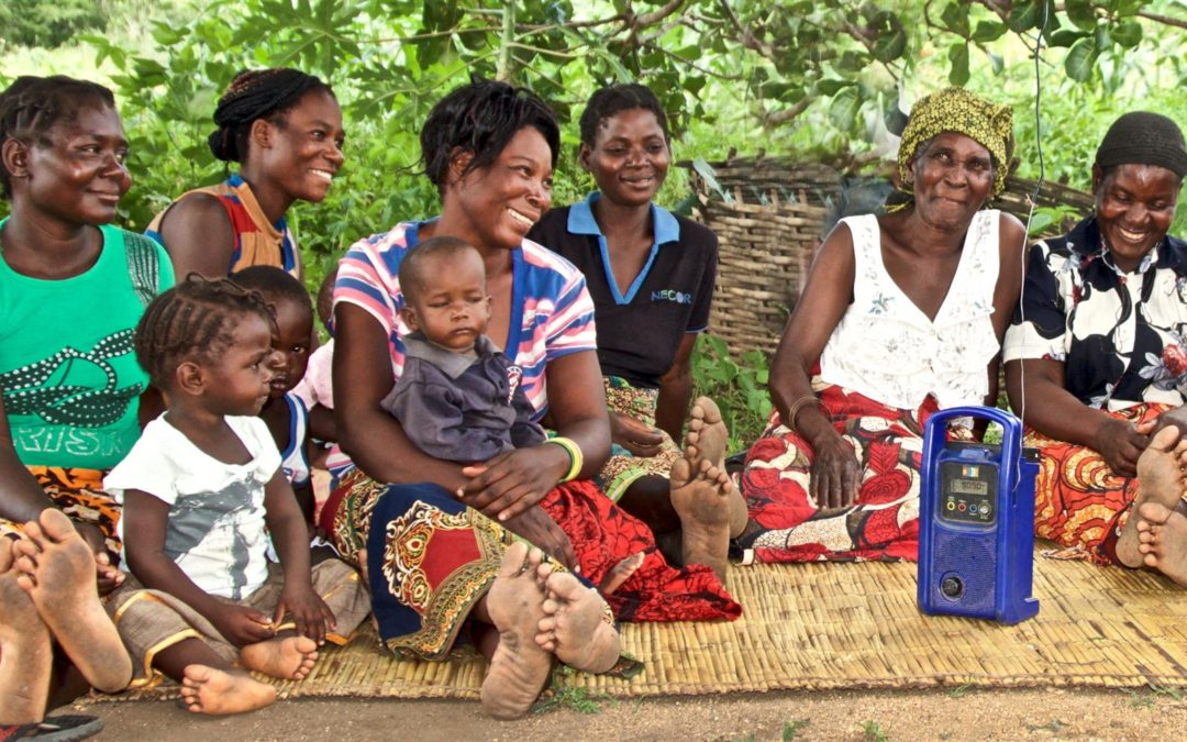 Maternal and Child Health and Nutrition