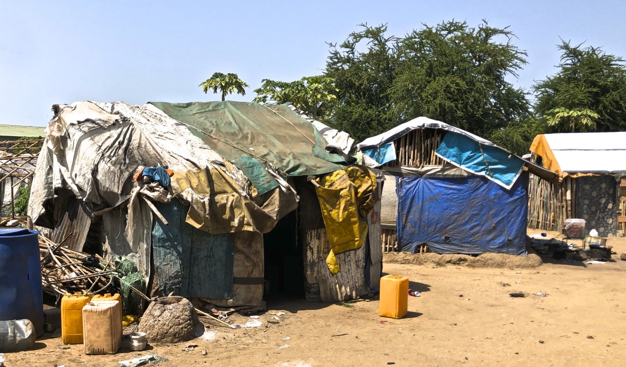 South Sudan 2019 – A Visit With Dignity