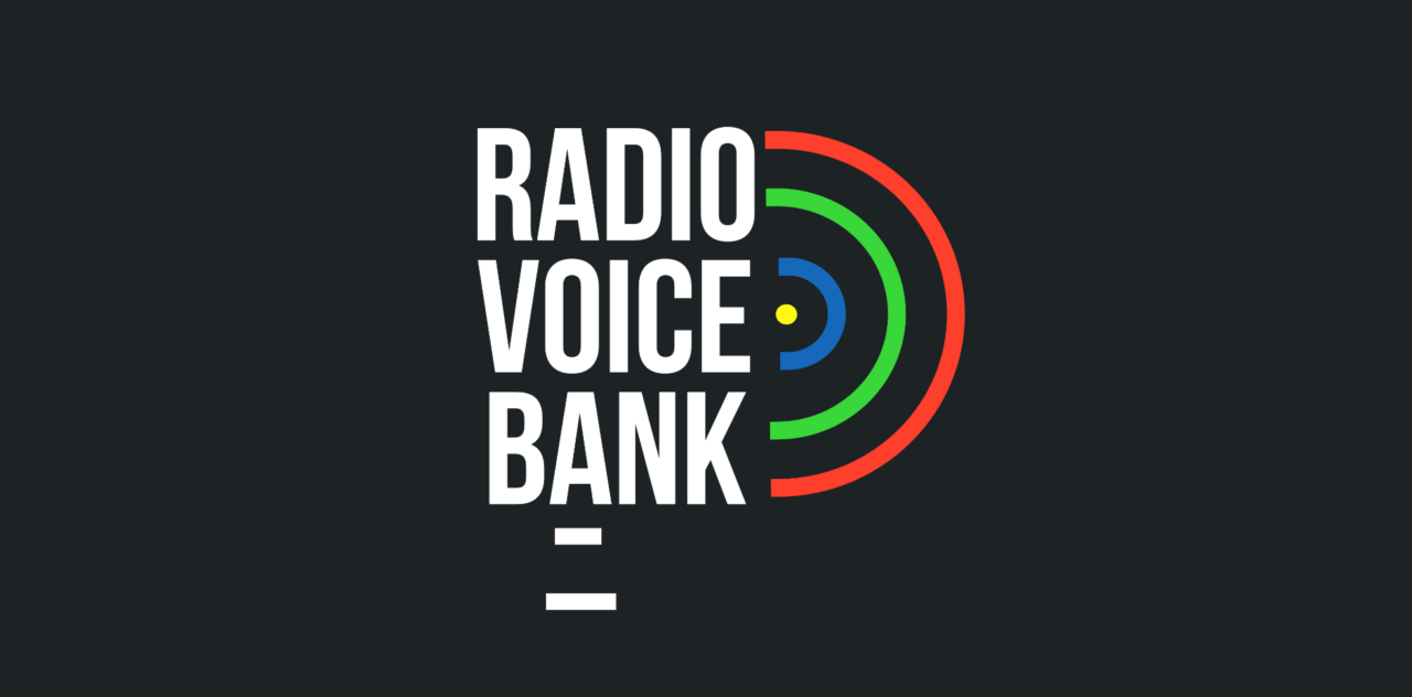 Radio Voice Bank